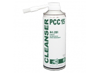 Spray solutie curatare placa PCC 15, 400ml Art.201