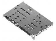 Modul Cititor Card - Modul Cititor SIM LG G6 H870