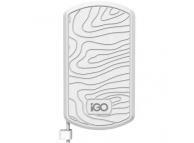 Incarcator Retea cu cablu 30-pini Apple iGO PS00303-0002, 1 X USB, Alb, Blister