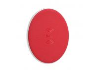 Incarcator Retea Wireless HOCO CW14, Rosu, Blister