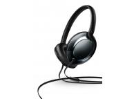 Casti Over-Ear Philips Flite Everlite, Cu microfon, 3.5 mm, Negru, Blister SHL4805DC/00