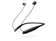 Handsfree Casti Bluetooth Philips Flite Hyprlite In-Ear, Sport, Negru, Blister SHB4205BK