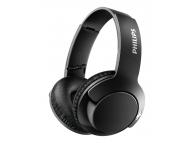 Handsfree Casti Bluetooth Philips BASS+ Over-Ear, Negru, Blister SHB3175BK/00