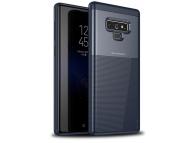 Husa TPU iPaky Shield pentru Samsung Galaxy Note9 N960, Bleumarin, Blister