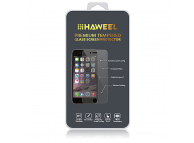 Folie Protectie Ecran OEM pentru Apple iPhone 5 / Apple iPhone 5s, Sticla securizata, 9H, Set 2 Buc, Blister