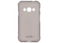 Husa TPU Kisswill pentru Samsung J6 Plus (2018) J610, Neagra, Blister