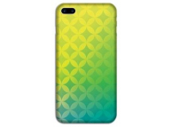 Husa TPU OEM Ultra Slim pentru Apple iPhone X / Apple iPhone XS, Fresh, Multicolor, Bulk
