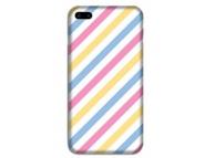 Husa TPU OEM Ultra Slim pentru Samsung Galaxy S9 G960, Lines, Multicolor, Bulk