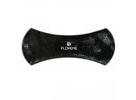 Pad lipicios Telefon Floveme YXF155797 Fan Shape, Negru, Blister