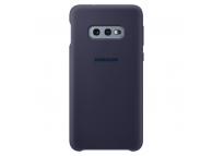 Husa TPU Samsung Galaxy S10e G970, Bleumarin EF-PG970TNEGWW