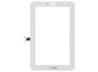 Touchscreen Alb Samsung Galaxy Tab 2 7.0 P3100 / Samsung Galaxy Tab 2 7.0 P3110