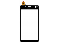 Touchscreen Negru Sony Xperia C4