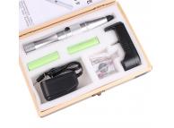 Set Mini bormasina electrica cu accesorii slefuire / gaurire XYF Blister