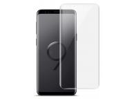 Folie Protectie Ecran Imak pentru Samsung Galaxy S9 G960, Plastic, Full Face, Set 2 Bucati, Blister