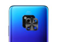 Rama protectie camera spate Enkay Pentru Huawei Mate 20 Pro, Neagra, Blister
