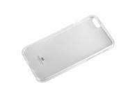Husa TPU Goospery Mercury Jelly pentru Samsung Galaxy A8+ (2018) A730, Transparenta, Blister