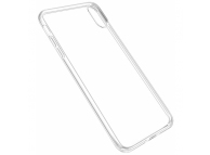 Husa TPU OEM Ultra Slim pentru Samsung Galaxy A9 (2018), Transparenta, Bulk