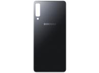 Capac Baterie Negru Samsung Galaxy A7 (2018) A750