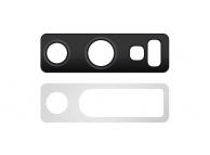 Geam Camera Spate Negru Samsung Galaxy Note9 N960