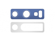 Geam Camera Spate Albastru Samsung Galaxy Note9 N960