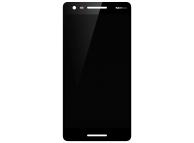 Display - Touchscreen Negru Nokia 2.1
