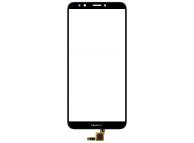 Touchscreen Negru Huawei Y7 Prime (2018)
