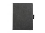 Husa Tableta Piele OEM pentru Apple iPad Pro 11, Gri, Bulk