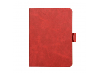 Husa Tableta Piele OEM pentru Apple iPad Pro 11, Rosie, Bulk