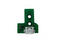 Placa Cu Conector incarcare pentru Controller DualShock 4 Sony Play Station 4 JDS-030