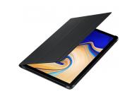 Husa Tableta Piele Samsung Galaxy Tab S4 10.5 T830, Neagra, Blister EF-BT830PBEGWW