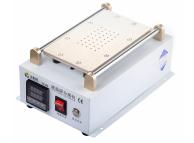 Statie Separare Vacuum Display Touchscreen Geam Shiwang 168