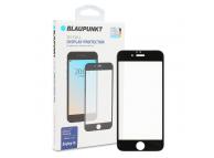 Folie Protectie Ecran Blaupunkt pentru Apple iPhone 7 / Apple iPhone 8, Sticla securizata, Full Face, Full Glue, 3D, Neagra, Blister BP-3DB-IP8