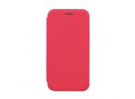 Husa Piele Vennus Elegance pentru Samsung Galaxy A7 (2018) A750, Roz, Bulk