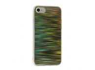 Husa TPU OEM Space pentru Huawei P smart, Multicolor, Blister