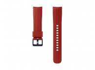 Curea Ceas Samsung Galaxy Watch R810 Strap 1.2 (42mm) rosie,  Blister, ET-YSU81MREGWW