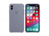 Husa TPU Apple iPhone XS / Apple iPhone X, Lila, Blister AP-MTFC2ZM/A