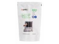 Set Servetele curatare dispozitive electronice Emtec TFT (Set 100 bucati) Blister Original