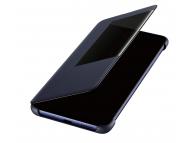 Husa Huawei Smart View Flip Huawei Mate 20, Bleumarin, Blister 51992605