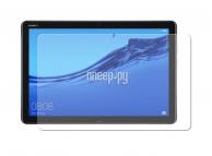 Folie Protectie Ecran Huawei MediaPad T5, Plastic, Blister 51992660