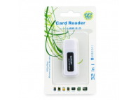 Cititor Card OEM 15in1 Alb Blister