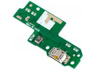 Placa Cu Conector incarcare - Microfon Huawei P9 lite (2016)