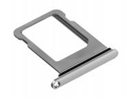 Suport SIM Argintiu Apple iPhone X
