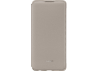 Husa Piele Huawei P30, Wallet Cover, Kaki, Blister 51992858