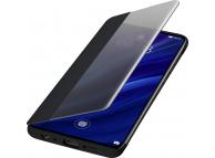Husa Huawei P30, View Cover, Neagra, Blister 51992860