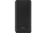 Husa Piele Huawei P30 Pro, Wallet Cover, Neagra, Blister 51992866