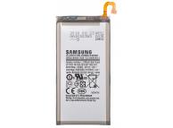 Acumulator Samsung Galaxy A6+ (2018) A605 EB-BJ805AB, Swap, Bulk