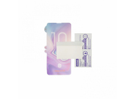 Folie Protectie Ecran Samsung Galaxy S10e G970, Plastic, Bulk