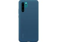 Husa TPU Huawei P30 Pro, Albastra, Blister 51992878