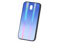 Husa TPU OEM Rainbow3 cu spate din sticla pentru Xiaomi Redmi S2, Multicolor, Bulk
