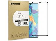 Folie Protectie Ecran Imak pentru Huawei P30 Pro, Sticla securizata, Full Face, Edge Glue, 3D, Neagra, Blister